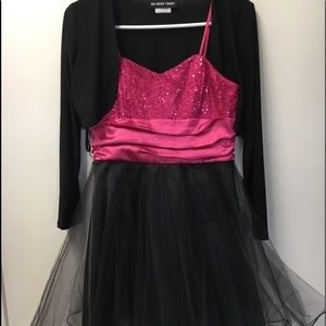 Other - Girls size 16 party dress